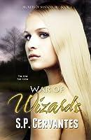 War of Wizards (Secrets of Shadow Hill, #3)