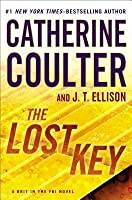 The Lost Key (A Brit in the FBI)
