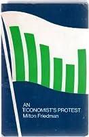 An Economist's Protest