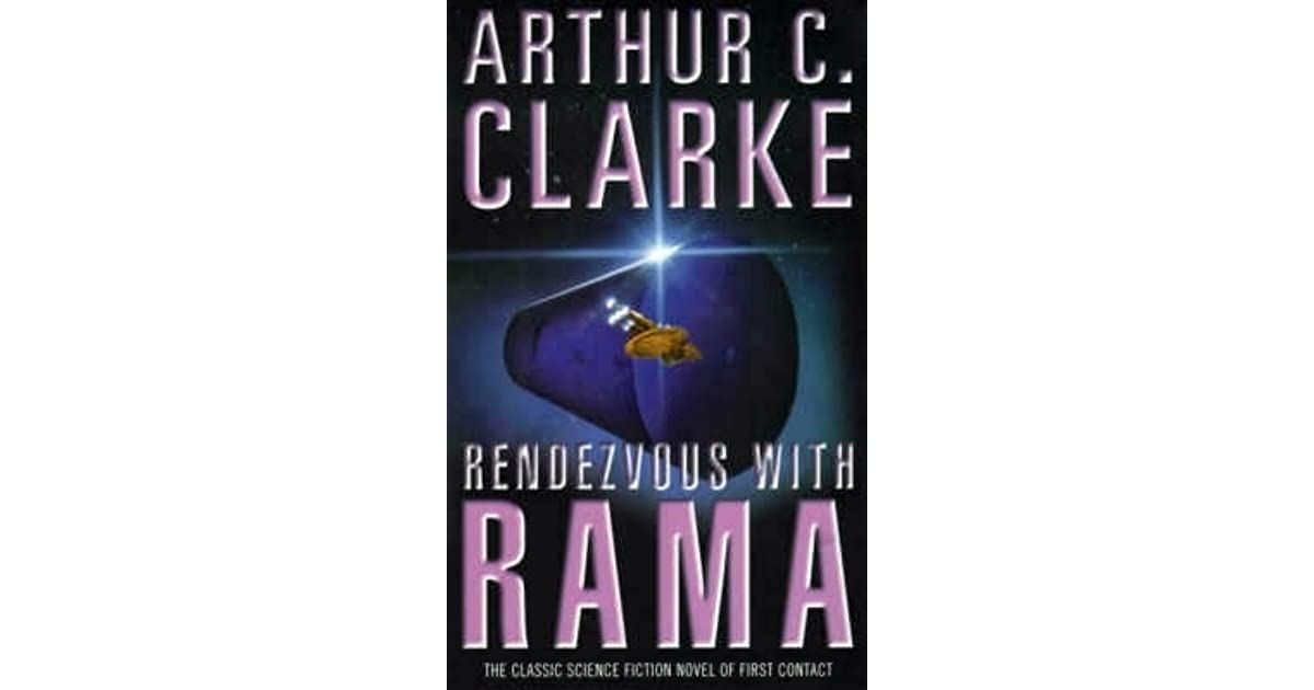 Rendezvous With Rama Ebook