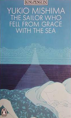 The Sailor Who Fell from Grace with the Sea cover