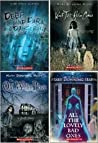 All The Lovely Bad Ones, Deep And Dark And Dangerous, The Old Willis Place, And Wait Till Helen Comes: Spooky Novels Set By Mary Downing Hahn (4 Book Set)