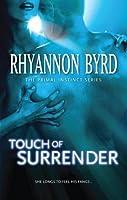 Touch Of Surrender (Primal Instinct Book 6)