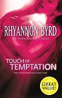 Touch of Temptation (Primal Instinct #6)