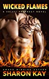 Wicked Flames (Solsti Prophecy #3)