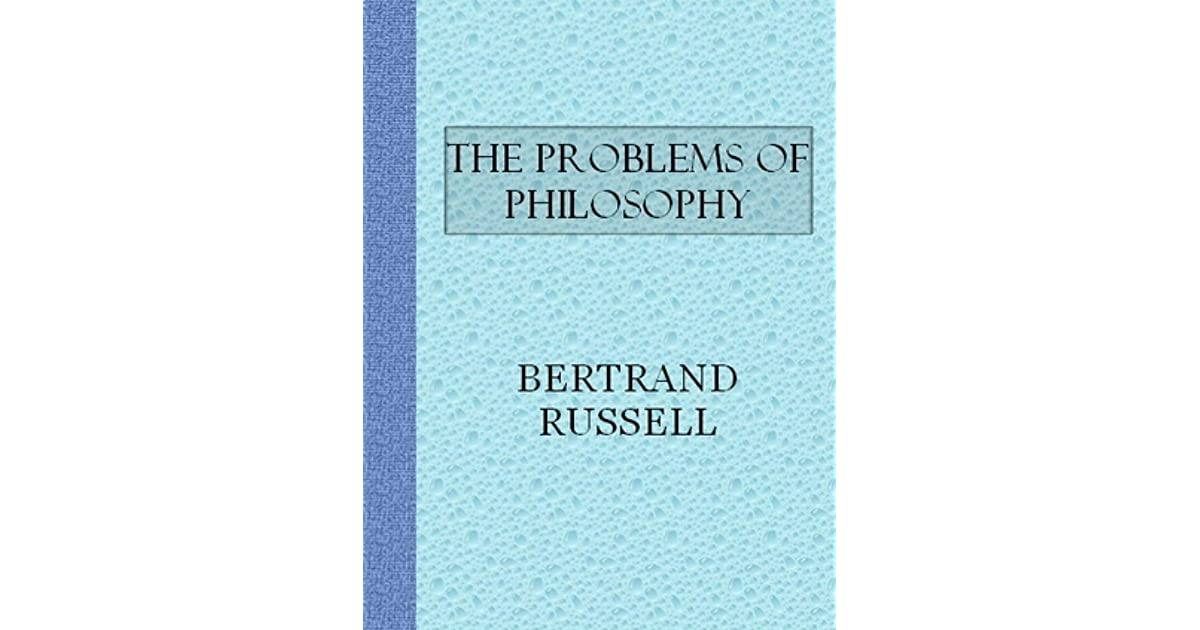 according to bertrand russell, what is the chief value of philosophy?