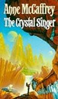 Crystal Singer (Crystal Singer, #1)