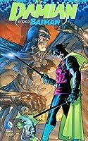 Damian, il figlio di Batman