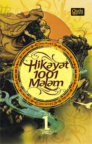Hikayat 1001 Malam Jilid 1 Dari 4 By Anonymous