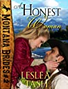 An Honest Woman (Montana Brides, #2)