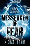 Messenger of Fear (Messenger of Fear, #1)