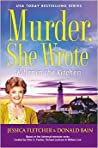 Killer in the Kitchen (Murder, She Wrote, #43)