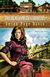 The Blacksmith's Bravery (The Ladies' Shooting Club, #3)