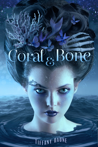Coral & Bone (Book One)