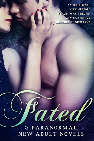 Fated: 5 Paranormal New Adult Novels