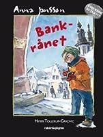 Bankrånet (Emil Wern, #4)