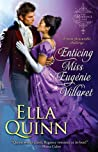 Enticing Miss Eugenie Villaret (The Marriage Game, #5)