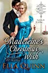 Madeleine's Christmas Wish (The Marriage Game, #5.5)
