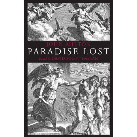 paradise lost by john milton eve as the hallmark wife and the role of women in society - milton's portrayal of eve in paradise lost the seventeenth century poet, john milton, takes the attitude common to the time period while portraying eve in paradise lost this epic, telling of adam and eve's fall from paradise and the story of creation, constantly describes eve as a weak individual, while adam is often compared with god.
