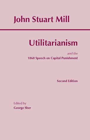'Utilitarianism
