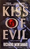 Kiss of Evil (Jack Paris, #2)