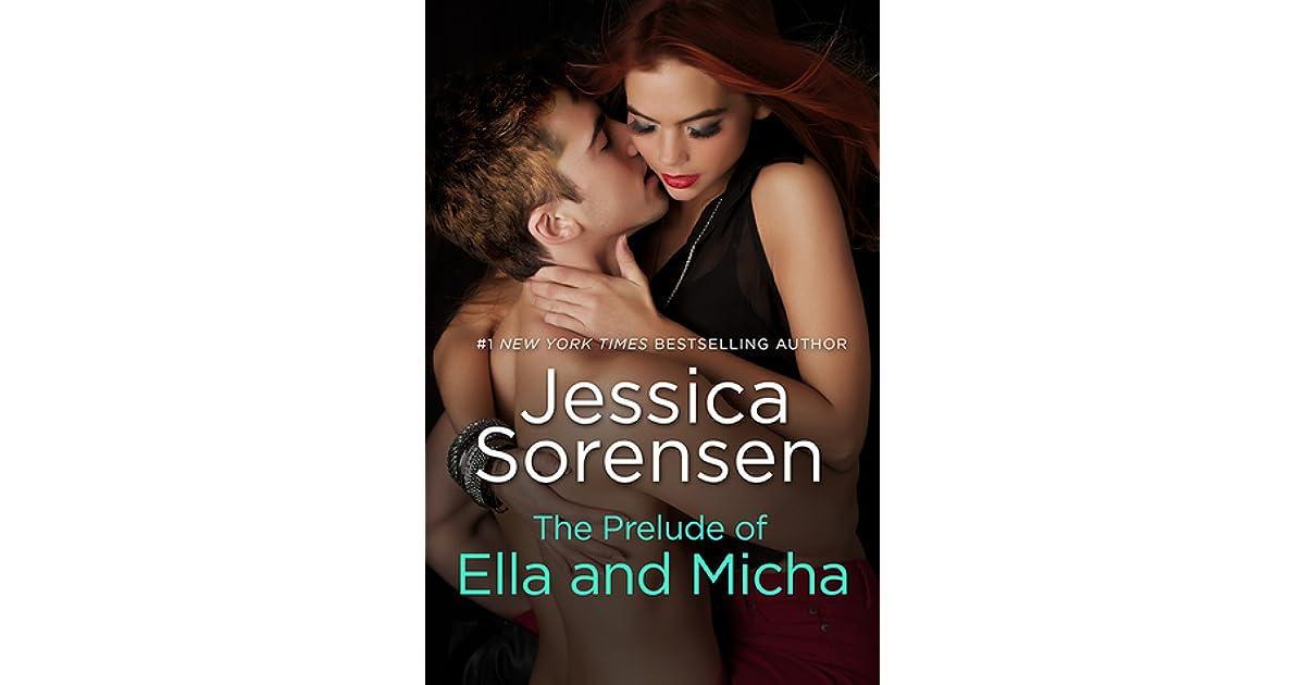 Read The Prelude Of Ella And Micha The Secret 05 By Jessica Sorensen