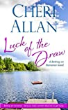 Luck of the Draw (Betting on Romance, #1)