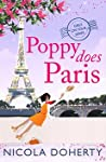 Poppy does Paris (Girls On Tour, #1)
