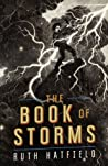 The Book of Storms (The Book of Storms Trilogy, #1)