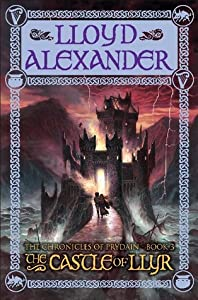 The Castle of Llyr (The Chronicles of Prydain, #3)