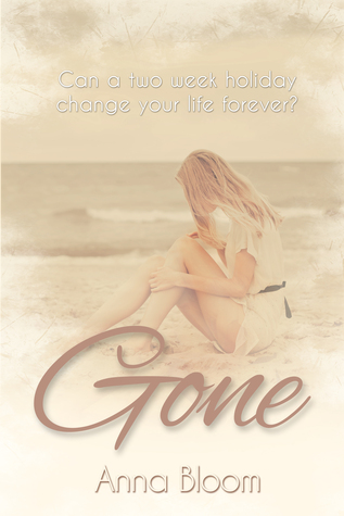 Gone (Love and Loss #1)