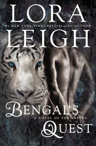 Bengal's Quest (Breeds, #21