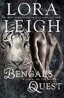 Bengal's Quest (Breeds, #21)
