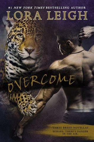 Overcome (Breeds #5.5, 10.5, 11.5)