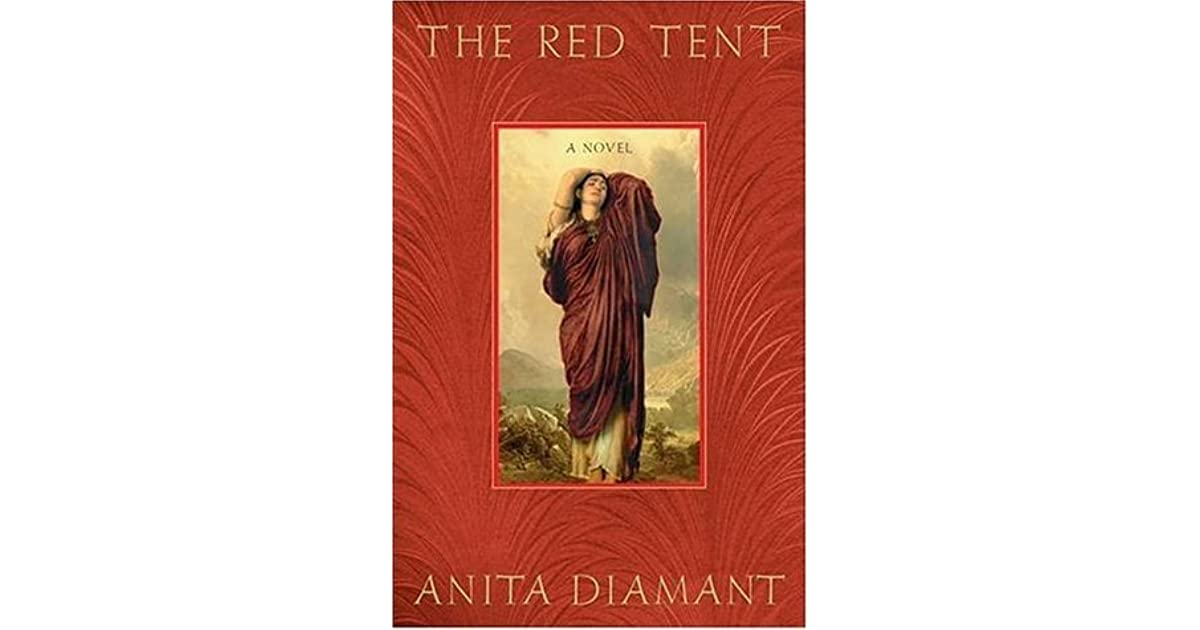 Anita diamant goodreads giveaways