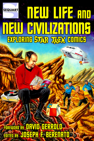 New Life and New Civilizations by Joseph F. Berenato