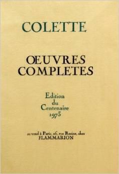 Oeuvres complètes en seize volumes