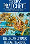Colour of Magic by Terry Pratchett