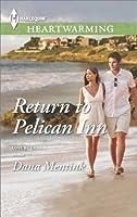 Return to Pelican Inn (Love by Design)