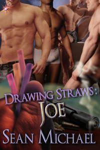 Drawing Straws: Joe (Drawing Straws #2)
