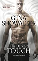 The Darkest Touch (Lords of the Underworld, #11)
