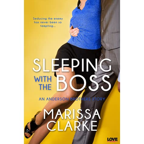 Down To Business (Sleeping with the Boss Book 2)
