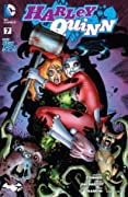 Harley Quinn (2013- ) #7