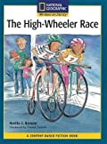 Content-Based Readers Fiction Fluent Plus (Math): The High-Wheeler Race