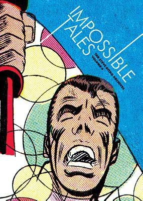 The Steve Ditko Archives, Volume 4: Impossible Tales
