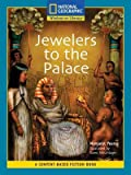 Content-Based Readers Fiction Fluent Plus (Social Studies): Jewelers to the Palace
