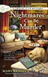 Nightmares Can Be Murder (Dream Club Mystery, #1)