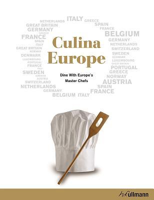 Culina Europe: Dine with Europe's Master Chefs