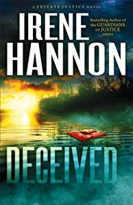 Deceived (Private Justice, #3)