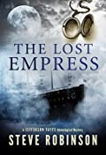The Lost Empress (Jefferson Tayte Genealogical Mystery Book #4)